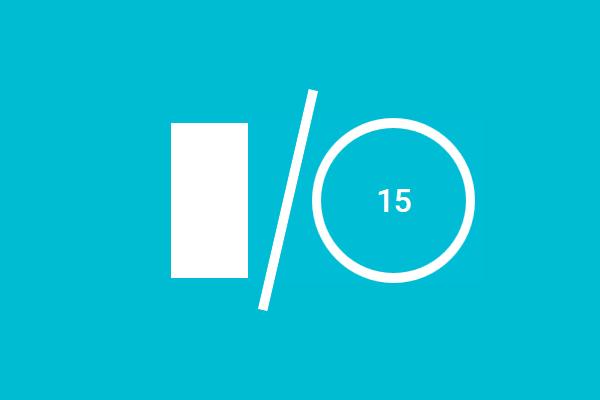Allt om Google I/O 2015