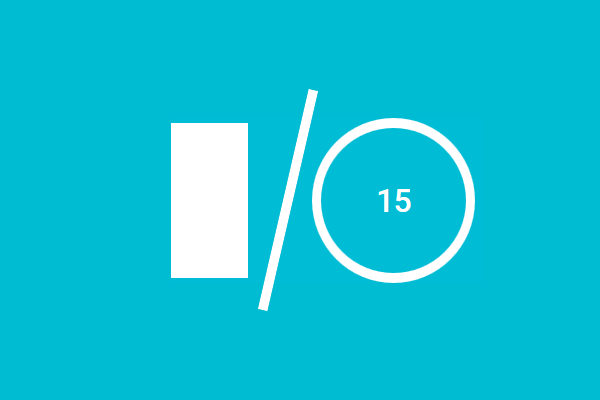 Följ Google I/O 2015 live – ta del av nyheterna i Android M