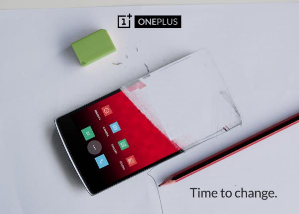 """OnePlus vill """"skaka om branschen"""" första juni"""