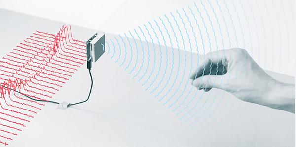 Project Soli vill ge oss exakt kontroll över enheter utan att röra dem