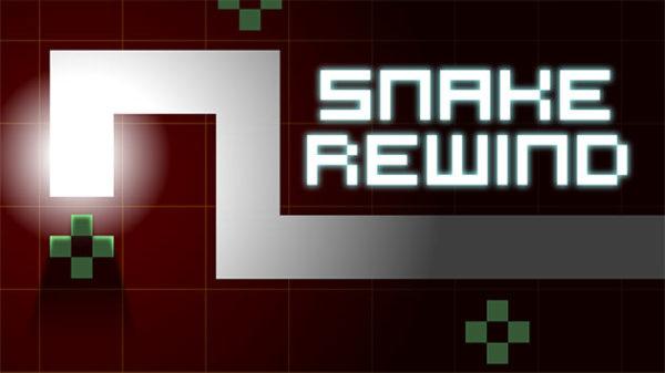 Ursprungliga utvecklaren av Snake lanserar Snake Rewind