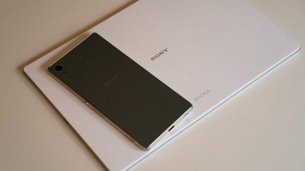 Sony Xperia Z3 Plus och Xperia Z4 Tablet kommer hoppa direkt till Android 6.0