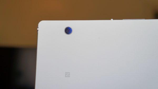 Sony Xperia Z4 Tablet anländer till Swedroid-redaktionen