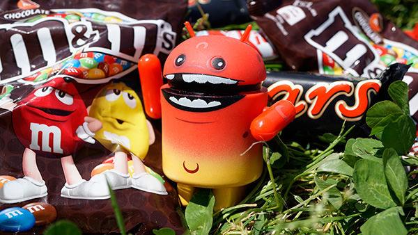 Android M släpps redan i augusti, har fokus på bättre RAM- och energihantering?