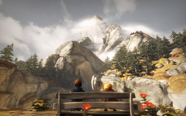 Josef Fares spel Brothers: A Tale of Two Sons kommer till Android i sommar