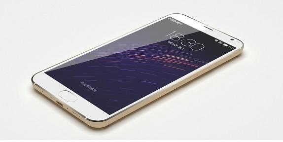 Meizu MX5 presenteras i morgon, hamnar på nätet i förtid