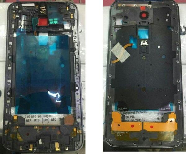 Motorola Moto X 2015 kan få 4GB RAM, Snapdragon 810 och WQHD-upplösning