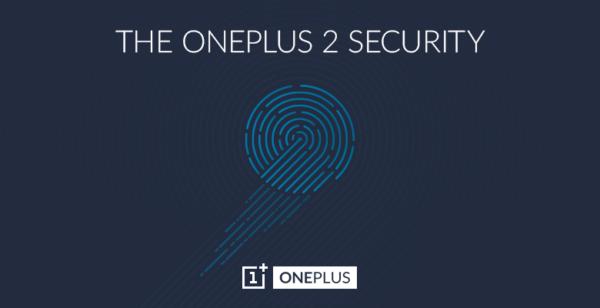 Fingeravtrycksläsaren i OnePlus 2 påstås vara snabbare än Apples