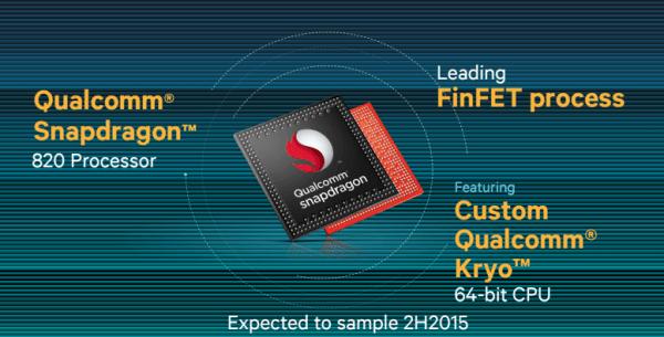 Vilda rykten om LG G4 Pro nämner Snapdragon 820, 4GB RAM och en 27MP-kamera