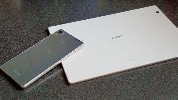 Vi testar Sony Xperia Z4 Tablet