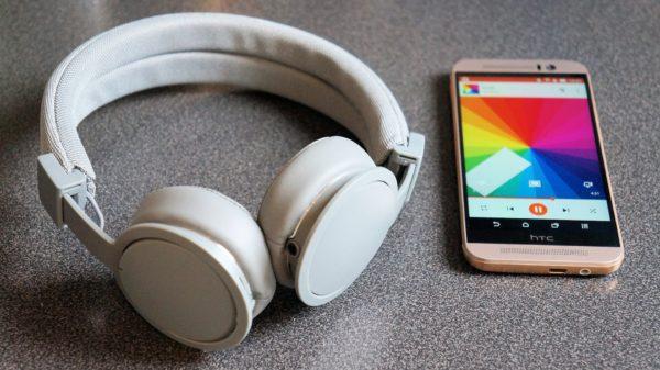 Test av trådlösa Bluetooth-hörlurarna Urbanears Plattan ADV Wireless