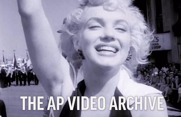 Över en halv miljon historiska videoklipp laddas upp till YouTube