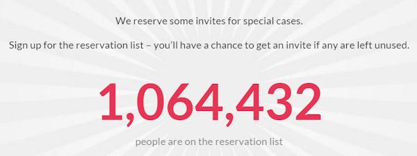 Över en miljon står i kö för att få köpa OnePlus 2