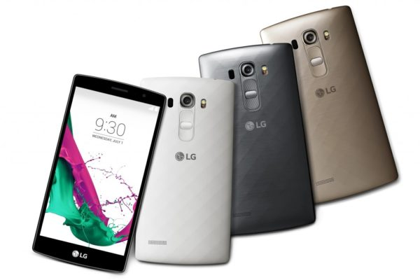 LG G4 Beat lanseras som G4s i Sverige, släpps snart