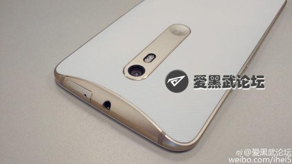 Motorola Moto X 2015 får 3600mAh-batteri enligt senaste ryktet