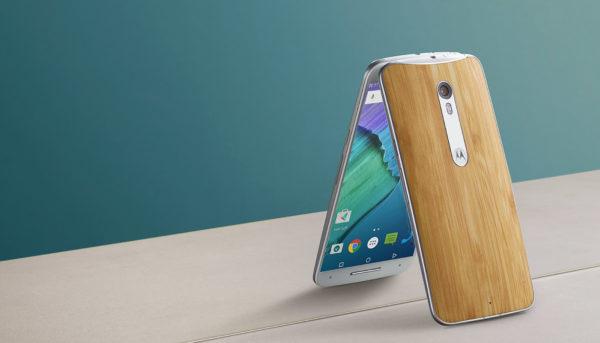 """Motorola tillkännager 5,7-tummaren Moto X Style med """"världsledande"""" kamera"""