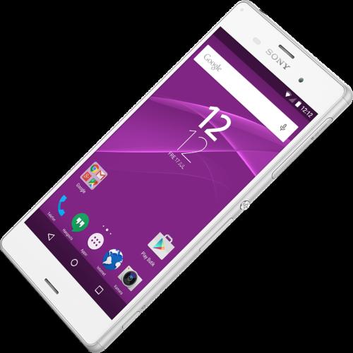 Sonys konceptgränssnitt anammar original-Android