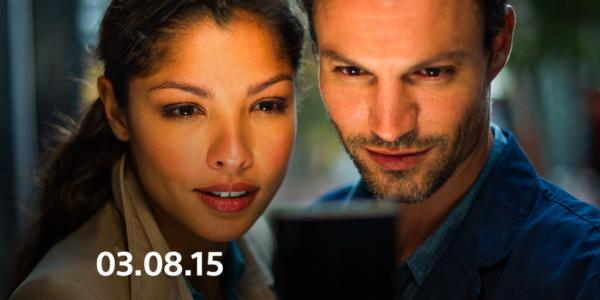 Guldfärgad Xperia-mobil från Sony på måndag?
