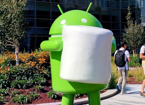 Följ Googles stora Androidevenemang live