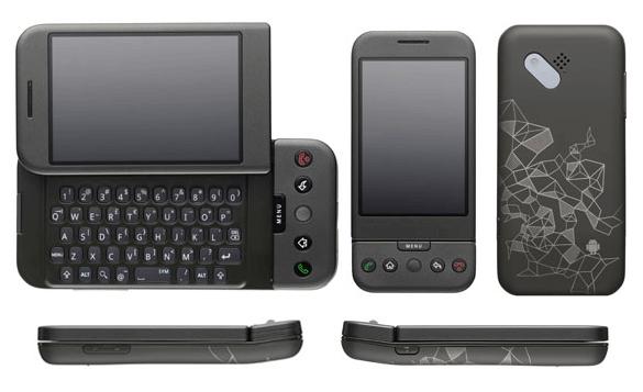 Hur gammal är din primära androidtelefon just nu?