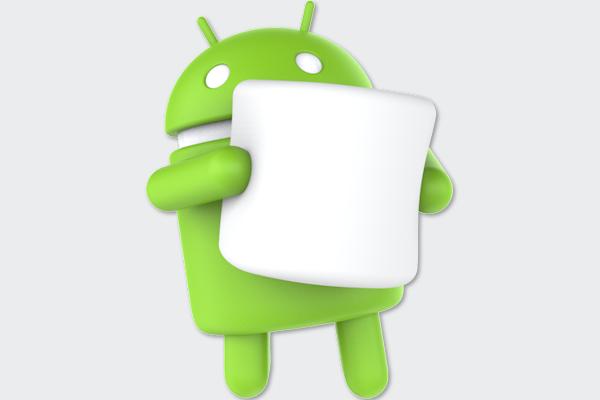 Förinstallerade appar får inte ges fördelar i Android 6.0