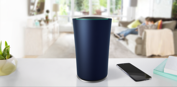 Google lanserar intelligenta routern OnHub