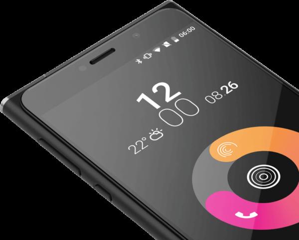 Obi Worldphone lanserar telefonerna SF1 och SJ1.5