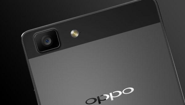 Oppo R5s – 3GB RAM, 1080p och 64-bitarsprocessor för under 2000kr