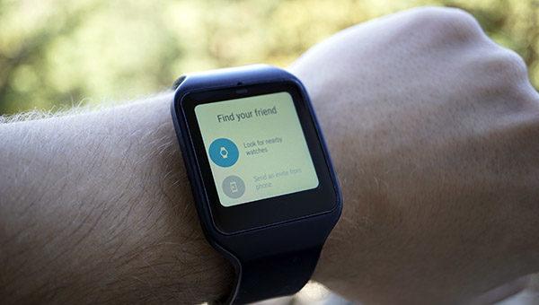 Här är nyheterna i Android Wear 1.3