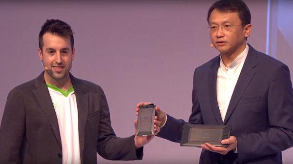 Acer Predator 6 är en 10-kärnig spelmobil med 4GB RAM