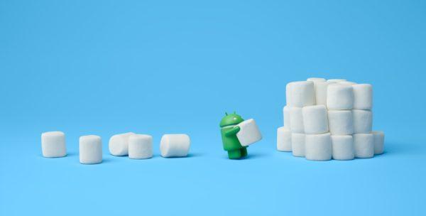 Android 6.0 Marshmallow visar aktuell säkerhetsnivå