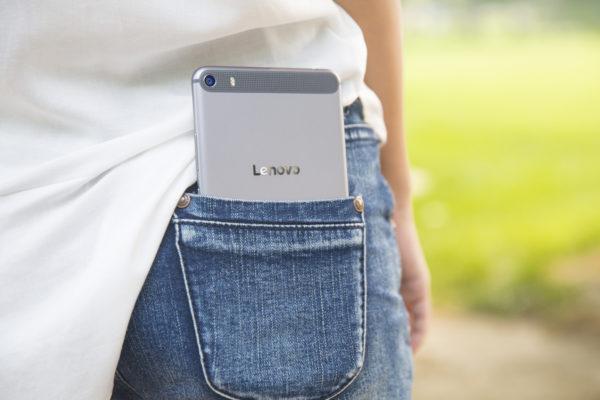 Lenovo Phab Plus – hybrid mellan mobil och platta