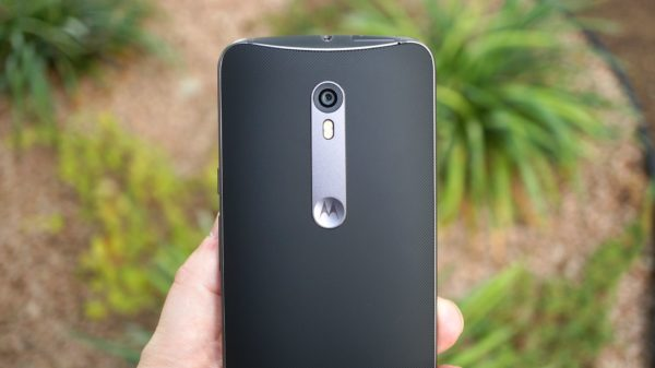 Motorola börjar uppdatera Moto X Style och Moto X 2014 till Marshmallow