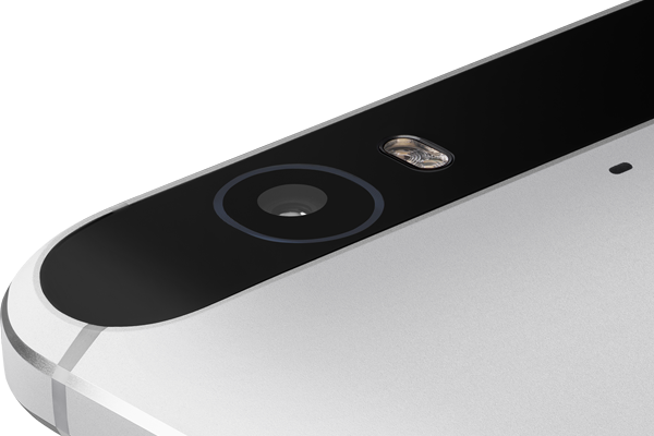Nexus 6P har den näst bästa mobilkameran DxOMark har testat