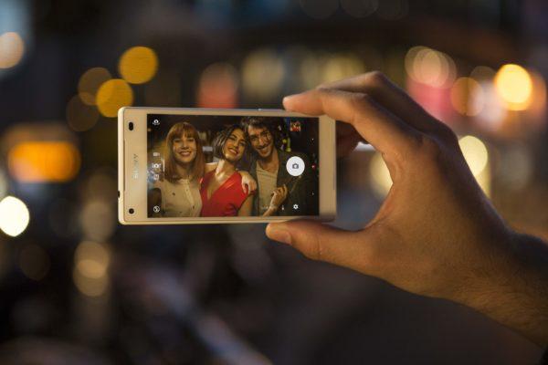 Xperia Z5 Compact är Sonys senaste satsning på prestanda i nätt format