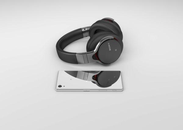 Fotografier fångade med Sony Xperia Z5 Premium