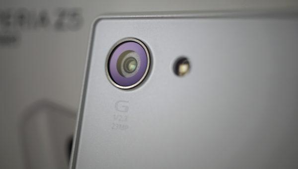 DxOMark : Sony Xperia Z5 har den bästa mobilkameran just nu