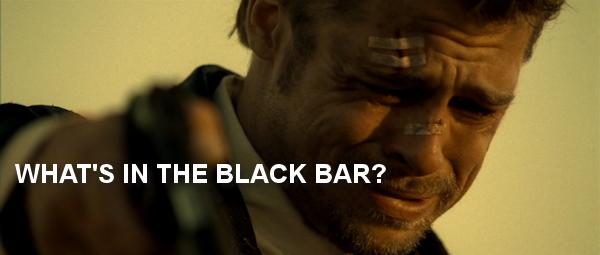 Vad är svarta randen i Huawei Nexus 6P till för?