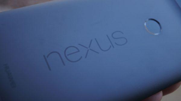 Vissa kunder har problem med mikrofonen i Huawei Nexus 6P