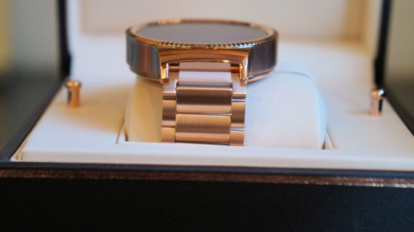 Test av Huawei Watch – lyxigaste Android Wear-klockan hittills?