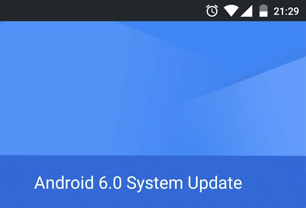 LG Nexus 5 uppdateras till Android 6.0 Marshmallow i Sverige
