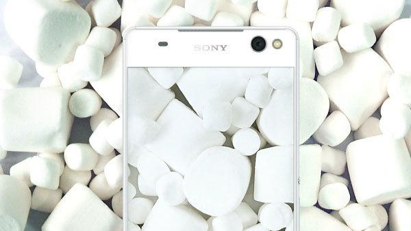 Sony: Dessa enheter kommer uppdateras till Android 6.0 Marshmallow