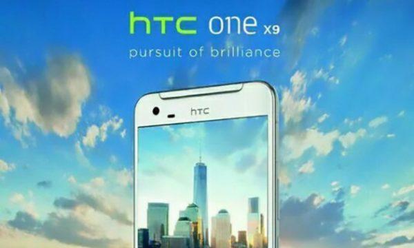 Senaste ryktet om HTC One X9 nämner annan hårdvara