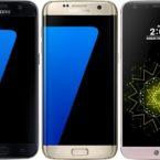 Galaxy S7:orna och LG G5 använder inte nya minneskortsfunktionen i Marshmallow