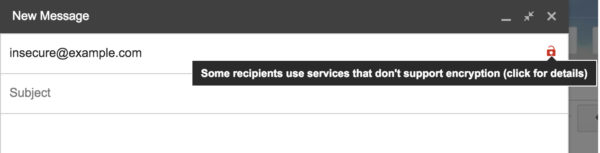 gmail-kryptering