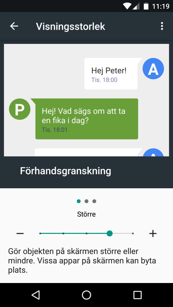 android telefoner utan abonnemang