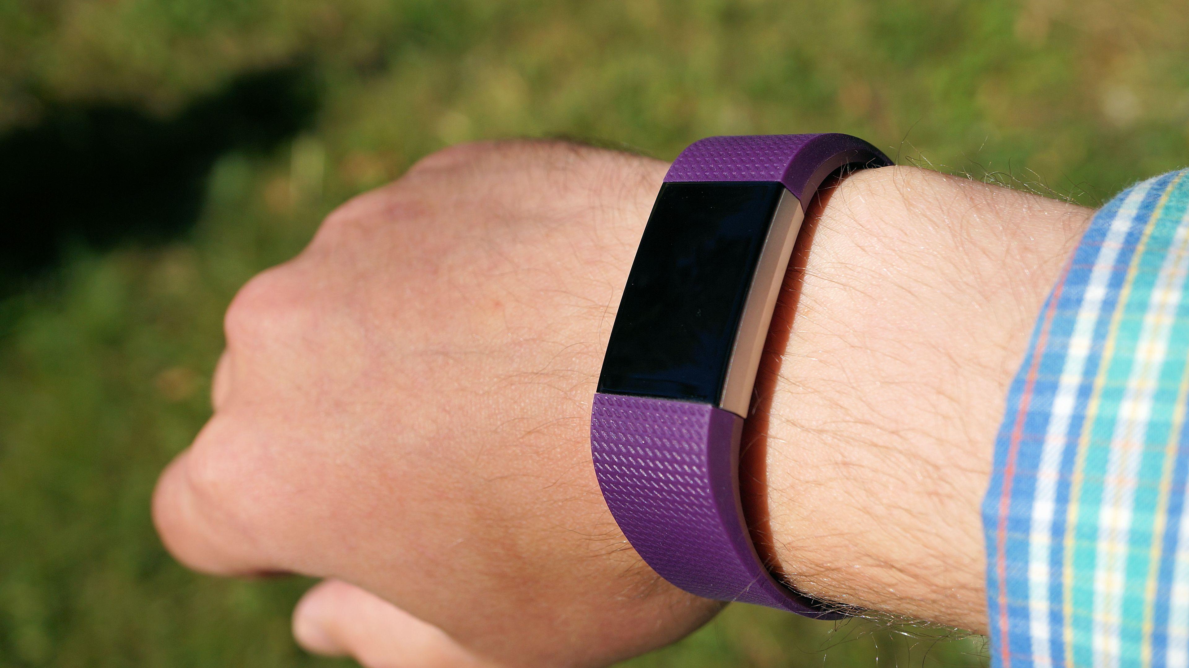 hands on med aktivitetsarmbandet fitbit charge 2 swedroid. Black Bedroom Furniture Sets. Home Design Ideas