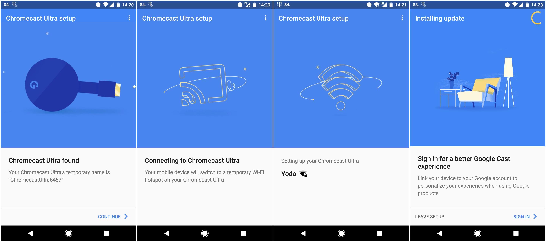 google-chromecast-ultra-setup