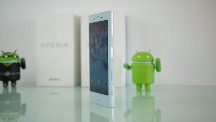 Vi testar Sony Xperia X Compact