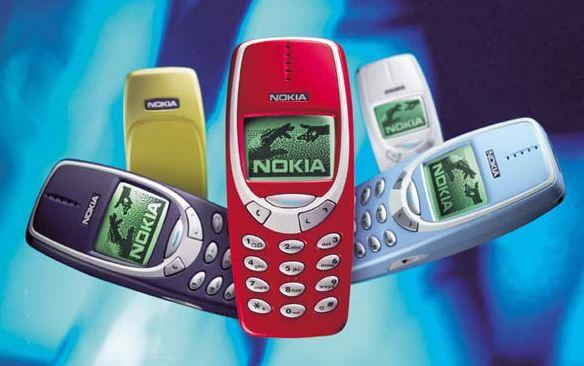 nokia 3310 nya